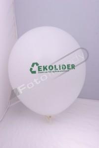 Ośrodki wypoczynkowe przygotowują Balony reklamowe